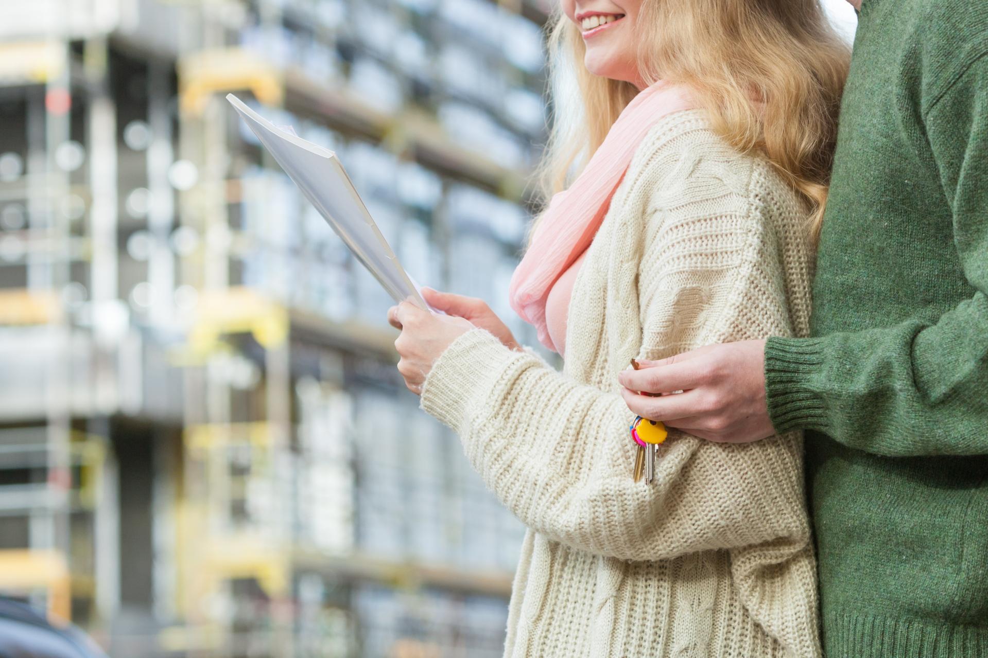 L'immobilier neuf à prix direct promoteur