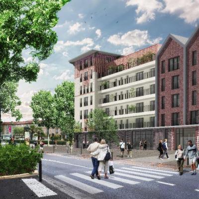 Alfortville 94 avenir serenite patrimoine l immobilier neuf a prix direct promoteur le conseil patrimonial en plus