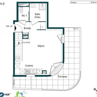 Colombes 4p dx avenir serenite patrimoine l immobilier neuf a prix direct promoteur le conseil patrimonial en plus 2