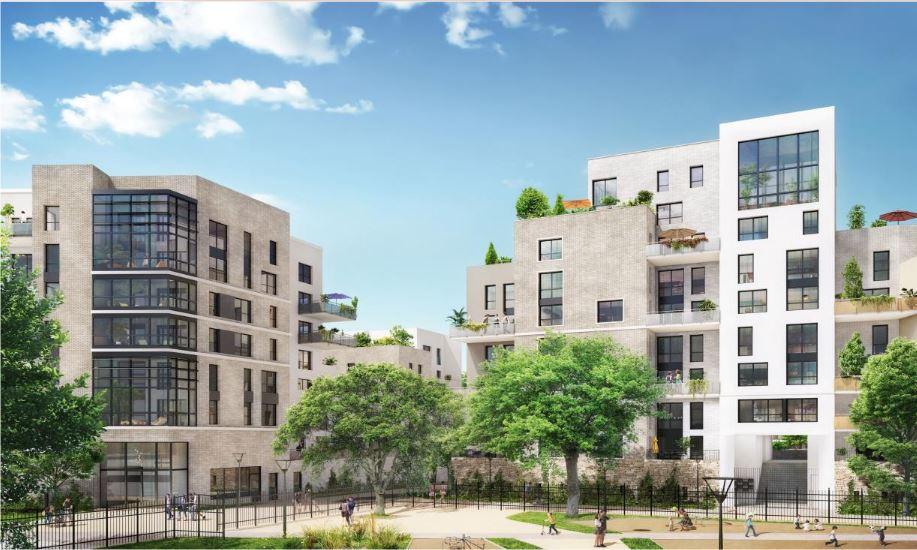 Colombes 92 avenir serenite patrimoine l immobilier neuf a prix direct promoteur le conseil patrimonial en plus