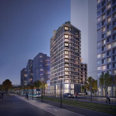 Paris 13eme avenir serenite patrimoine l immobilier neuf a prix direct promoteur le conseil patrimonial en plus